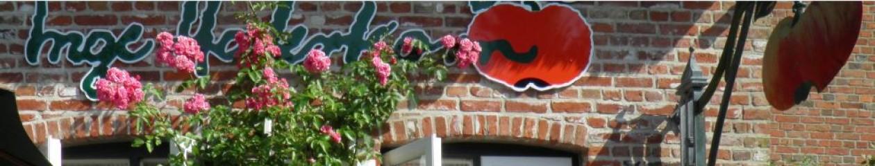 Inge Haferkorn – Oldsum auf Föhr